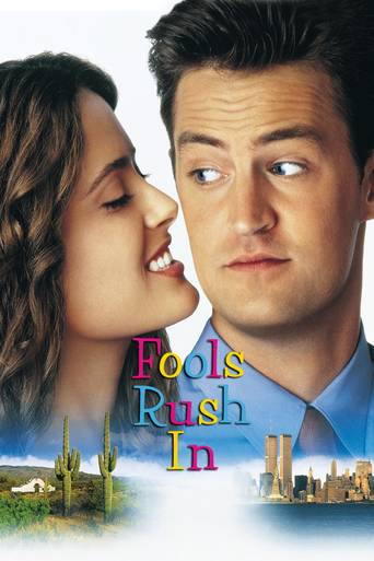 Fools Rush In (1997) ταινιες online seires oipeirates greek subs