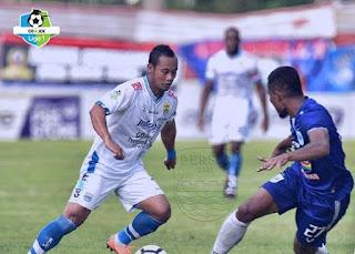 PSIS Semarang vs Persib Bandung 3-0 Highlights.
