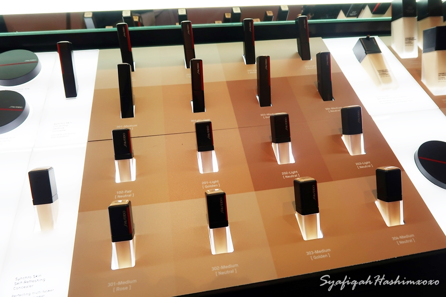 Synchro Skin Correcting Gelstick Concealer by Shiseido #9