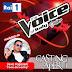 THE VOICE Senior su RAI 1 : Casting Aperti