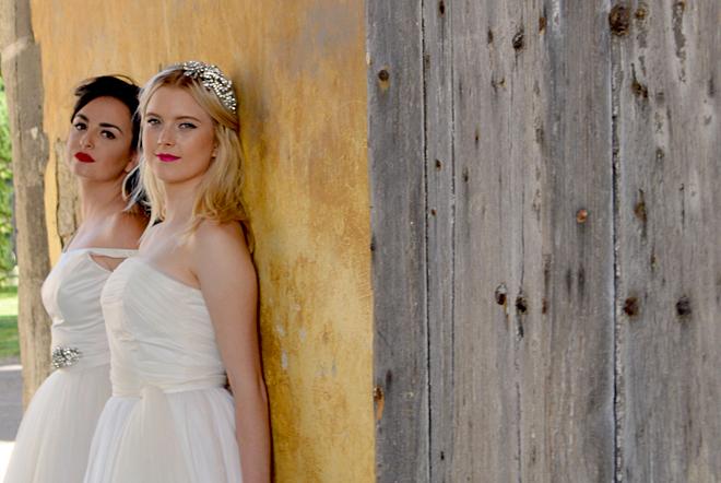 Alexandra King Bridal Separates 2016/17