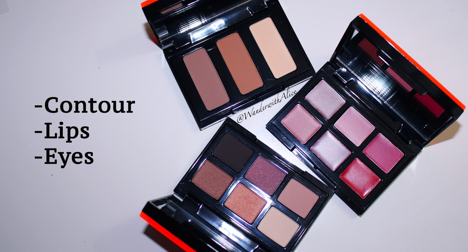 Holiday 2016 Smashbox Light It Up Trio Palettes Eyes Contour Be Legendary Matte Lipstick Palettelimited Edition The Three Consist Of A Mini Version Smashboxs Step By Kit In Finish Bronze Highlight