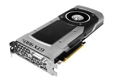 Nvidia GeForce GTX 980 Ti最新ドライバーのダウンロード