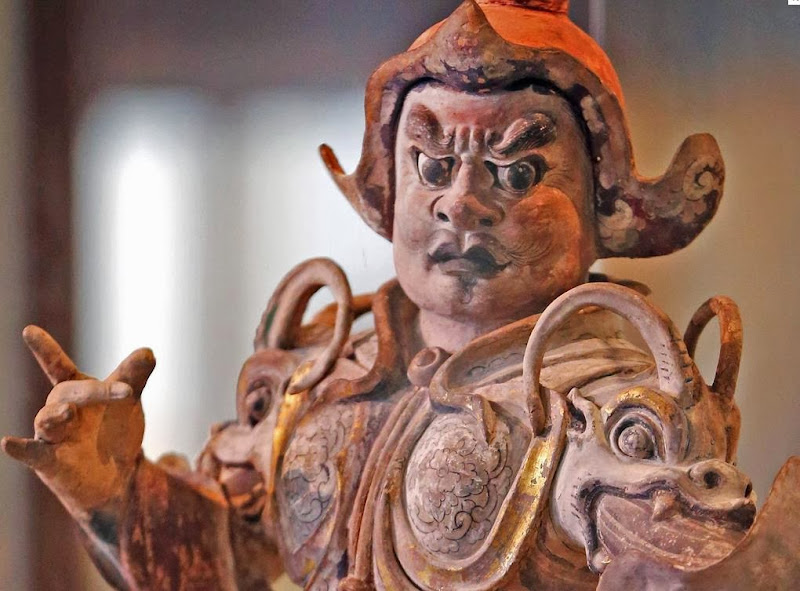 British Museum launches major exhibition celebrating China's Ming dynasty