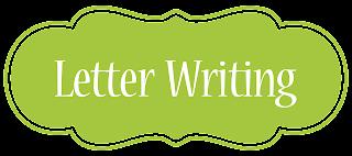 M Spoken English Letter Writing