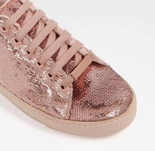 Sneakers à paillettes Merane-N, Aldo