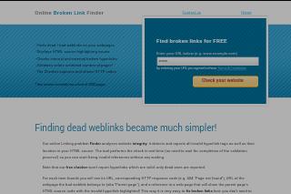 Cara Cek Url Blog Yang Tidak Aktif (Broken link atau link mati)