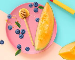 Nowa linia Soraya #foodie - pyszny deser dla Twojej skóry :)