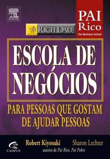 Pai Rico – Sharon Lechter Download Grátis