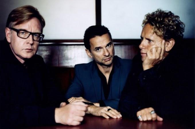 10 Maddede Depeche Mode