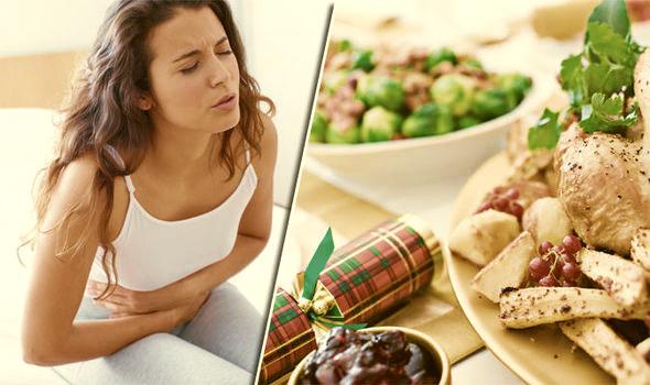 Food poisoning ka ilaj