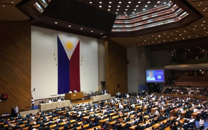 House rejects Cayetano's offer of resignation