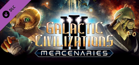Baixar Galactic Civilizations III – Mercenaries (PC) 2016 + Crack