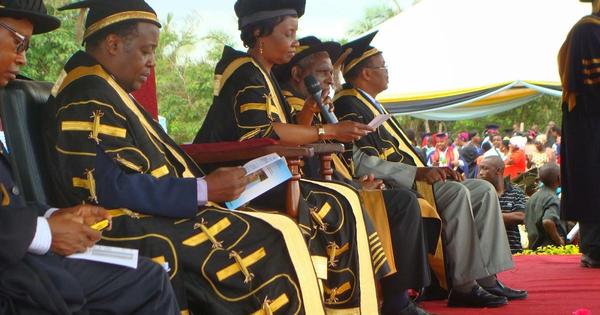 University Dar Es Salaam