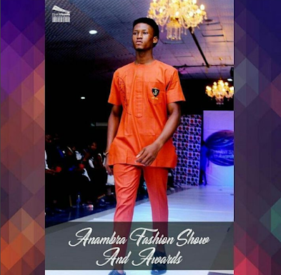 anambra fashion show and awards 2017 images for lexhansplace 5