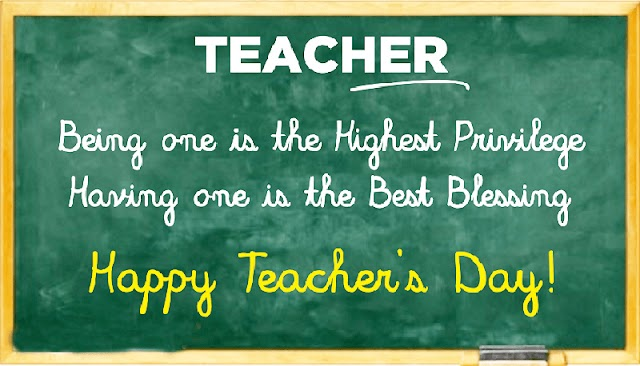 Teachers Day Speeches For Students | 500+ Words
