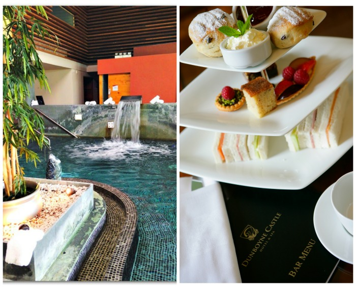 Mint Twist Package Dunboyne Castle Hotel and Spa Ireland