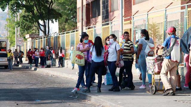 LARA: CON 200 NUEVOS CASOS COMUNITARIOS Y 2 DECESO OCUPA EL PUESTO #1 DE CONTAGIOS ACTIVOS