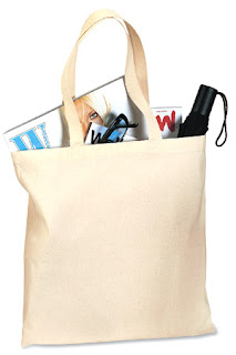 Buying Cotton Canvas Totes for Screen Printing and Crafting and Wholesale