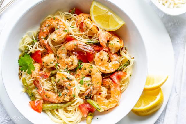 Shrimp roasted recipes | roasted shrimp
