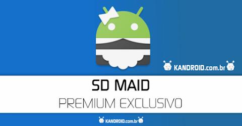 SD Maid PRO APK Mod v4.14.15  - Atualizado 2019