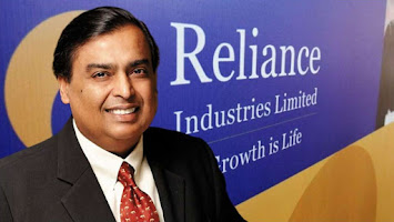 Reliance Industry News