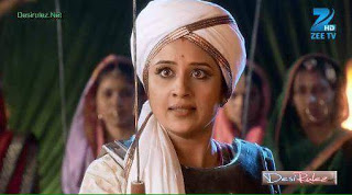 Jodha Akbar Episode 284--285 Update on Tuesday 1st August 2017