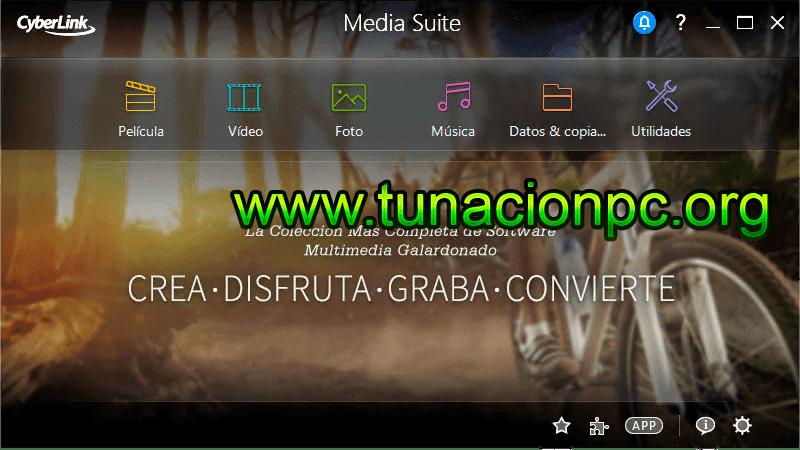 CyberLink Media Suite 14