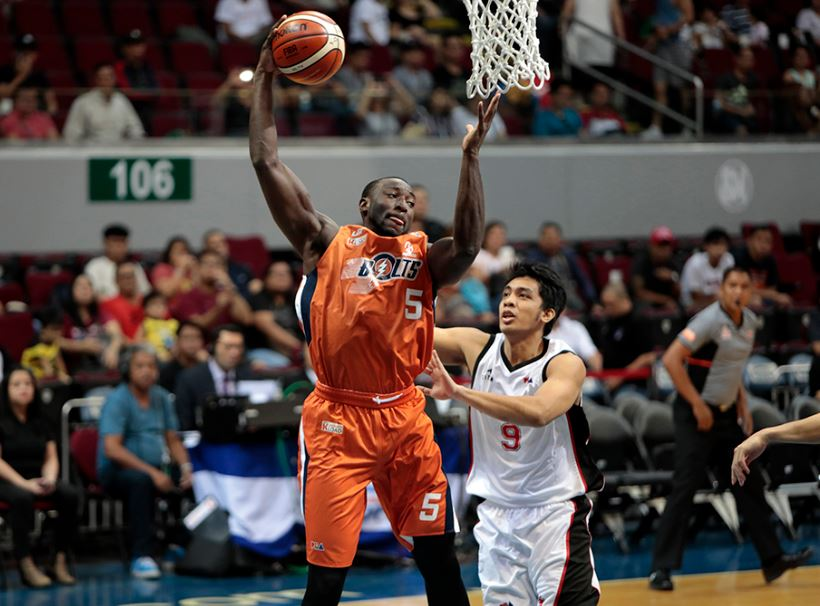 double-double for the 2-time Best Import Allen Durham