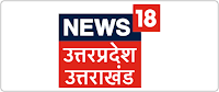 Watch News18 UP Uttarakhand  News Channel Live TV Online | ENewspaperForU.Com