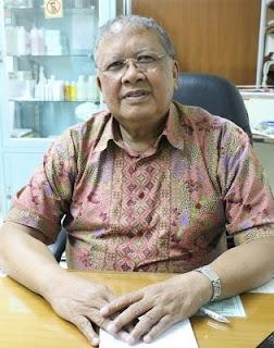 Prof. dr. Sjaiful Fahmi Daili, Sp.KK(K)
