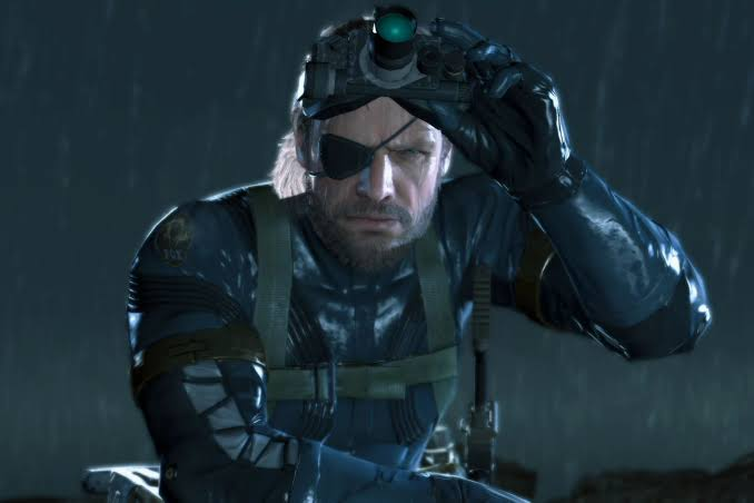 Metal Gear Solid Remake' Is Developing Exclusively For PS5, Says Industry Insider