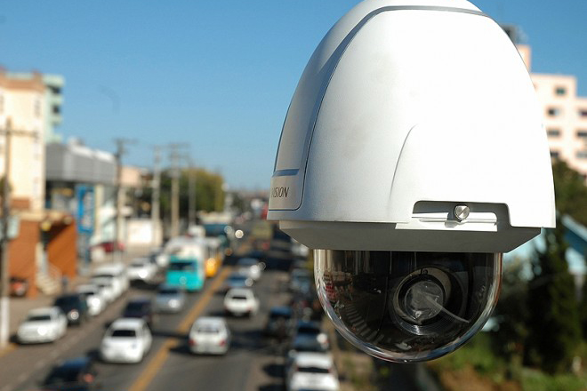 Emendas parlamentares garantem 11 novas câmeras de monitoramento em Cachoeirinha