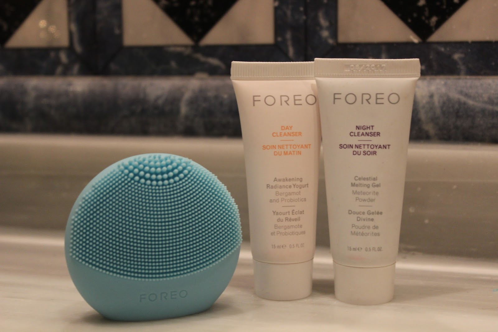 foreo luna play mini