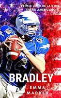 Bradley 1, Emma Maden