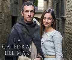 Miranovelas - La catedral del mar Capítulo 7 - Antena 3