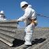PSOE y C's rechazan en el Parlamento la propuesta de retirar el amianto en los colegios