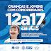 PREFEITURA DE SENHOR DO BONFIM INICIA VACINAÇÃO CONTRA COVID 19 DE CRIANÇAS E ADOLESCENTES ENTRE 12 E 17 ANOS COM COMORBIDADES