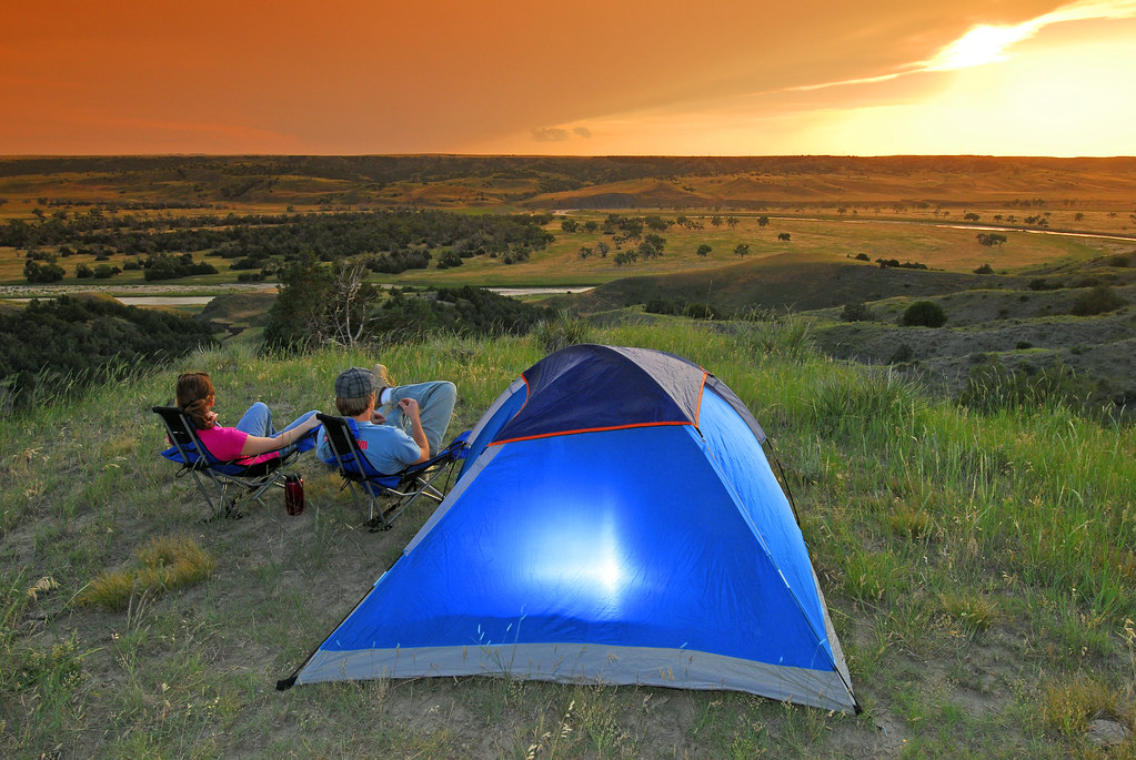 How to Find the best tent camping near me in the US
