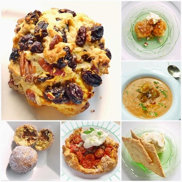 scone-varieties