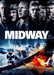مشاهدة فيلم Midway 2019 مترجم