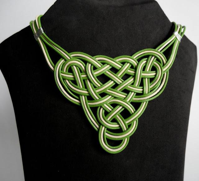 collar celta