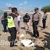 Orok Bayi Membusuk Terdampar di Pantai Karang Sanur
