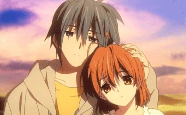 Pasangan Anime Terbaik - Tomoya Okazaki X Nagisa Furukawa