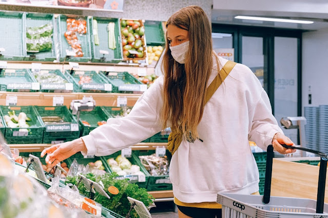 6 Nutrition Trends You Will See in 2021