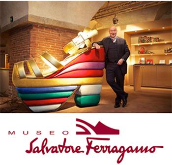 """4cee3e1a25109 Seus estudos sobre a anatomia do pé e sobre as formas o levaram a inventar  o """"método Ferragamo"""""""