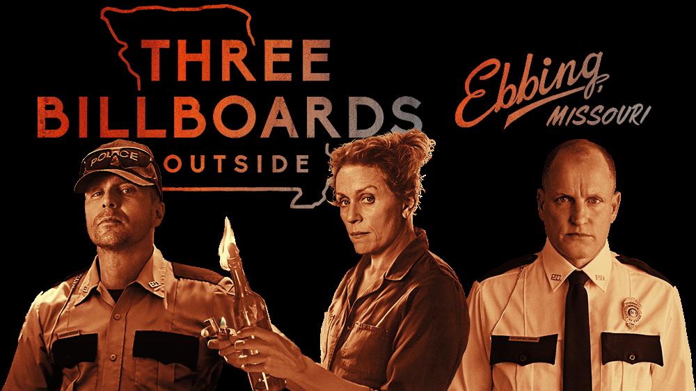 Three Billboards Outside Ebbing, Missouri 2017 Dual Audio Hindi 720p BluRay