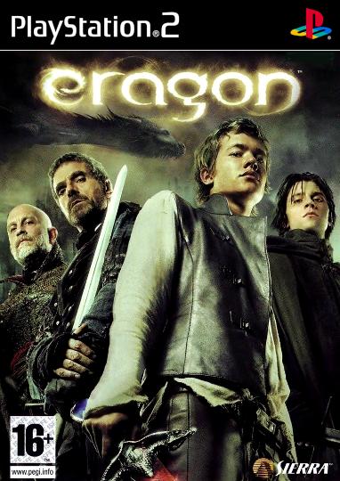 Eragon pc download.