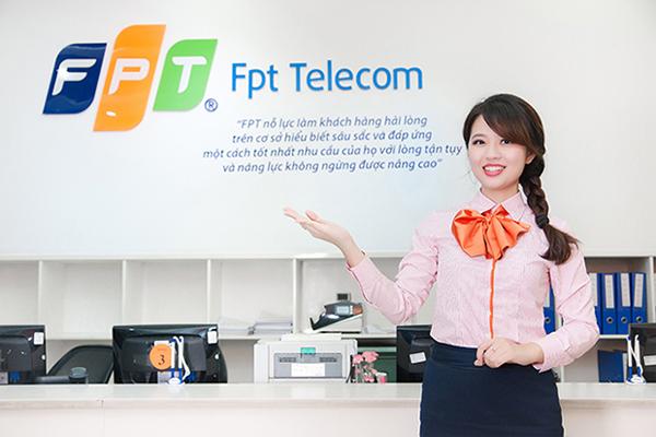 FPT Telecom Nổ Lực Phát Triển Hạ Tầng Toàn Quốc