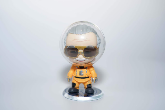 Avengers Endgame Hot Toys Stan Lee, Guardians of the Galaxy Vol. 2, new york comic con